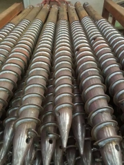 ground screw F76series